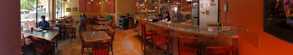 Mezzaluna Restaurant Brewster New York